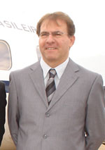 Vice Prefeito da Cidade de Marília - M. Bulgareli